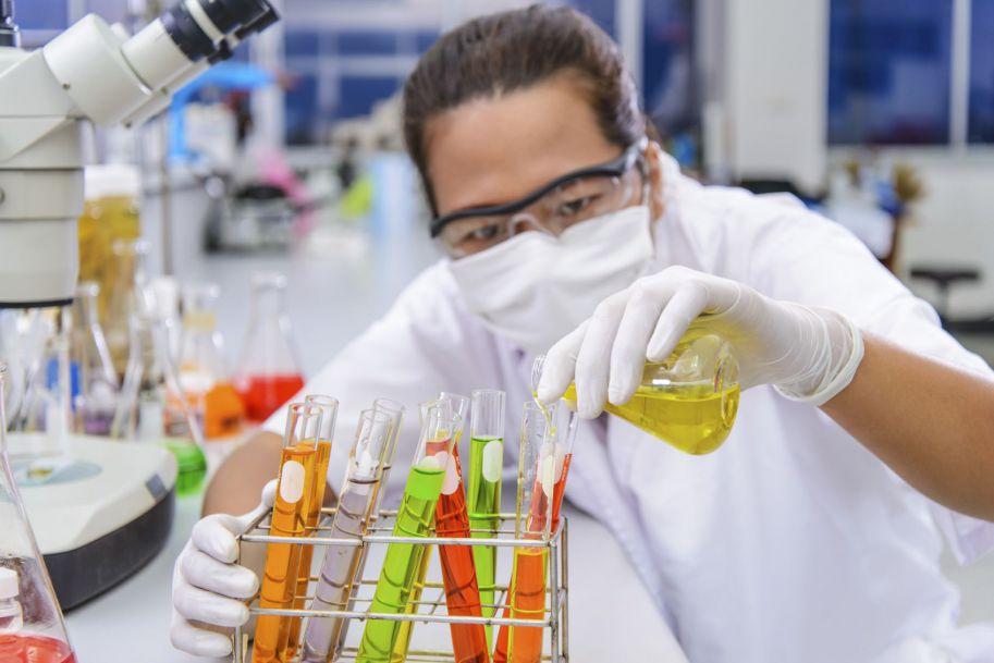Normy laboratoryjne oraz skale oceny stanu chorego