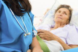 Opieka paliatywna obniża koszty systemu ochrony zdrowia