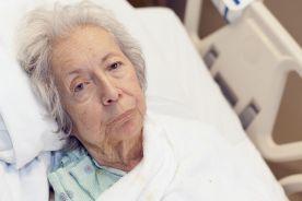 Zaburzenia lękowe w opiece paliatywnej