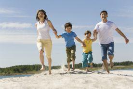 Przyczyny niedoboru wysokości ciała dzieci a wysokość ciała rodziców