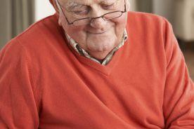 Cukrzyca w wieku starszym
