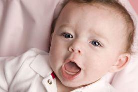 Bakterie jelitowe kształtują dziecięcy temperament