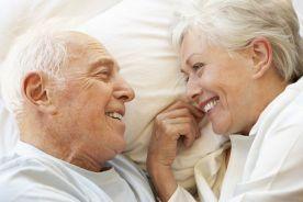 Seks lekiem na chorobę Parkinsona? Tak, ale…
