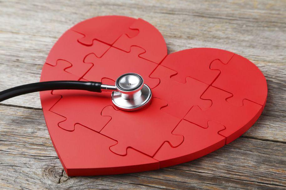 Kontrola rytmu serca a ryzyko zdarzeń sercowo-naczyniowych u pacjentów z chorobą wieńcową leczonych bisoprololem – wyniki badania BISO-CAD