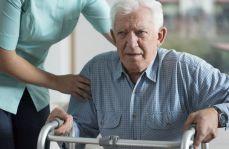 Ocena częstości występowania różnych typów zaburzeń równowagi u osób w wieku podeszłym