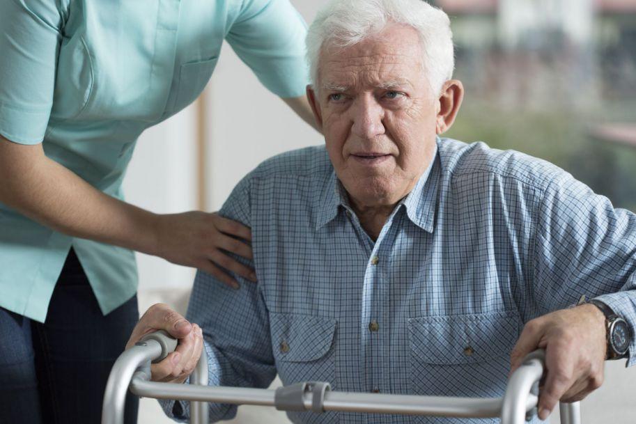 Przegląd wybranych testów stosowanych do oceny stanu funkcjonalnego u osób starszych