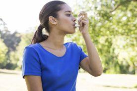 Kontrola astmy: mit czy rzeczywistość