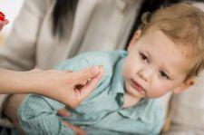 Pediatra: u dzieci pojawiają się zatory, których przed pandemią prawie nie widywano