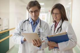 Leczenie OZW - badanie wśród kardiologów i pacjentów