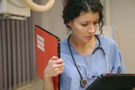 Przygotowanie pacjenta z cukrzycą do zabiegów i badań diagnostycznych