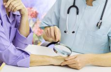 Choroby infekcyjne skóry w praktyce lekarza rodzinnego
