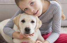 Kontakt z psami w dzieciństwie może zmniejszać ryzyko schizofrenii