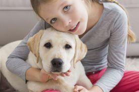 Zwierzę w domu a zdrowie dziecka