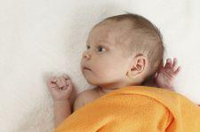 Koronawirus rozdzielił nowo narodzone dzieci i ich rodziców