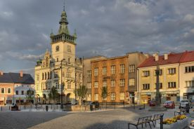 Czechy: Zdrowie ważniejsze niż mir domowy