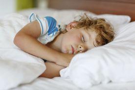 Długość snu wpływa na zdrowie psychiczne dzieci
