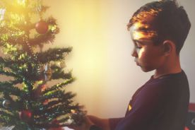 Święta Bożego Narodzenia podobne do Wielkanocy – bez zjazdów rodzinnych
