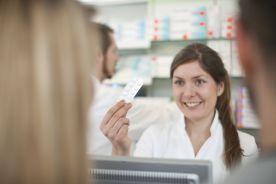 Farmaceuta pierwszego kontaktu odciąży lekarza