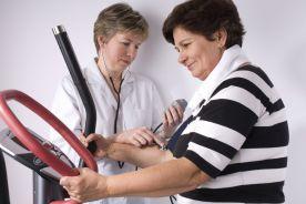 Aktywność fizyczna kluczowa dla złagodzenia objawów menopauzy
