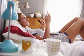 Czy aplikacja mobilna może poprawić nastrój u osób ze schizofrenią?