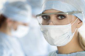 Lekarze chcą specjalnej tarczy covidowej