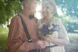 Leczenie zaburzeń seksualnych u kobiet i mężczyzn powyżej 50. roku życia