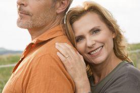 Mniej seksu to wcześniejsza menopauza