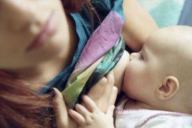 Ciężkie reakcje alergiczne u niemowląt po spożyciu mleka modyfikowanego