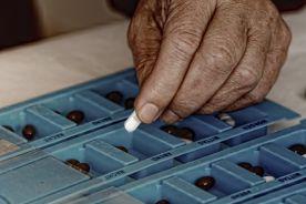 Leki cholinolityczne mogą zwiększać ryzyko demencji