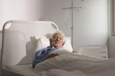 Wyzdrowiał 104-latek zakażony koronawirusem