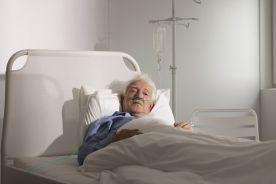 Opieka hospicyjna w Polsce