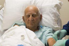 Problemy związane z hospitalizacją pacjentów z chorobą Parkinsona