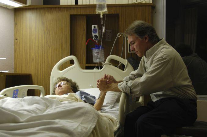 Huragan śmierci w onkologii