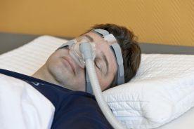 Zespół obturacyjnego bezdechu sennego coraz powszechniejszym problemem