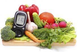 Rola leczenia żywieniowego w cukrzycy