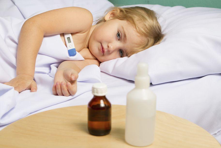 Ganglioneuroblastoma u dziecka z przewlekłym bólem brzucha – opis przypadku