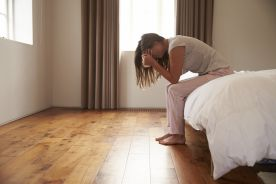Suplement diety może pomóc chorym na schizofrenię