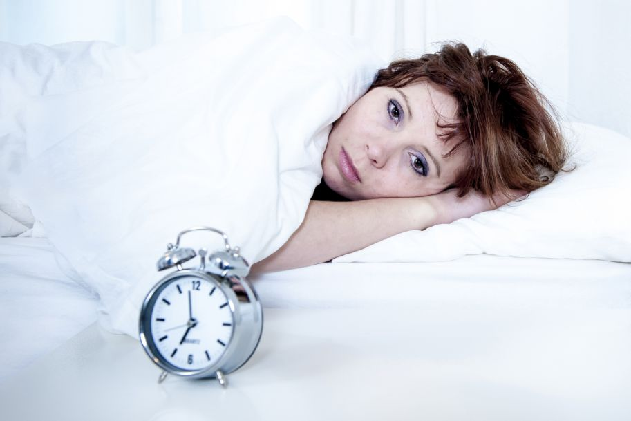 Współczesne możliwości farmakologicznej terapii zaburzeń snu
