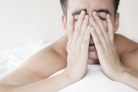 Więcej snu to mniejsze ryzyko urazu