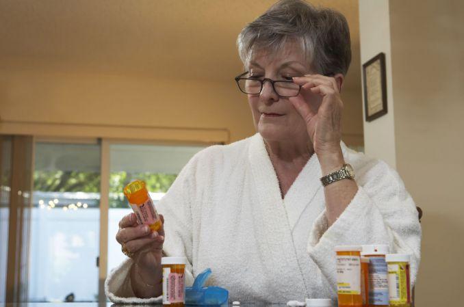 65 proc. Polaków od ponad roku nie było u okulisty
