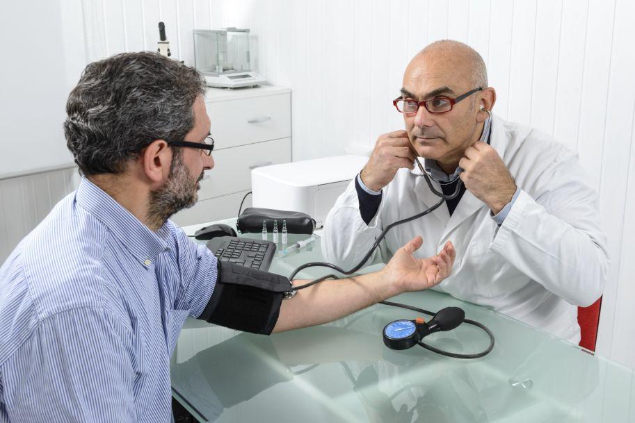 Interpretacja wyników podstawowych badań biochemicznych u chorych na nadciśnienie tętmicze - praktyczne zasady postepowania