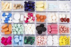 FDA wzmacnia kontrolę nad rynkiem suplementów diety