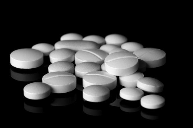 Kwas acetylosalicylowy w prewencji i leczeniu chorób sercowo-naczyniowych