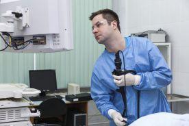Krwawienie z górnego i dolnego odcinka przewodu pokarmowego – diagnostyka i leczenie