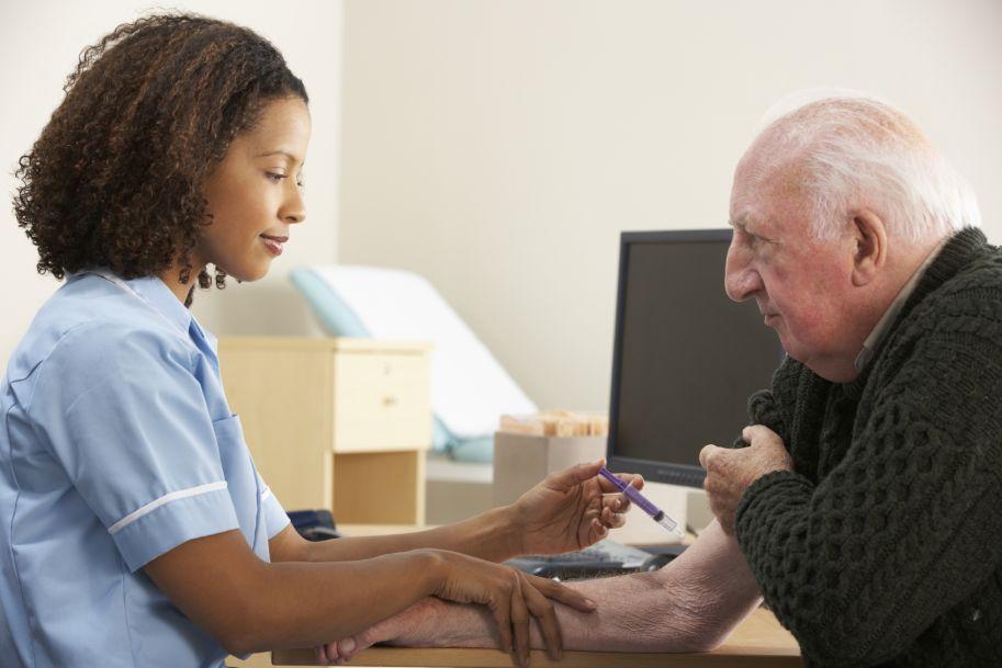 Układ odpornościowy osób starszych oraz próby modulowania jego funkcji
