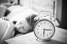 Autyzm sprzyja zaburzeniom snu
