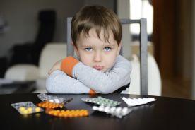 Stosowanie statyn u dzieci z hipercholesterolemią rodzinną