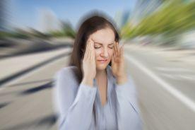 Pierwotne bóle głowy – migrena, napięciowy ból głowy, trójdzielno-autonomiczne bóle głowy