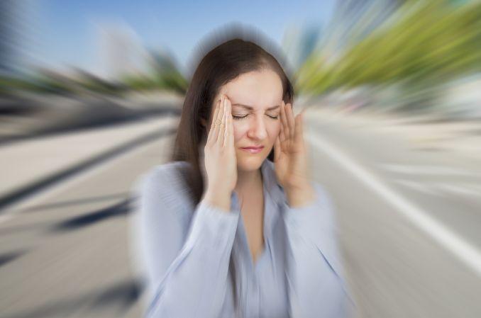 Nieinwazyjne urządzenie w zapobieganiu atakom migreny
