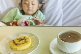 Dieta po operacjach laryngologicznych u dzieci